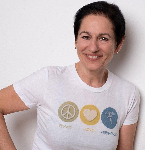 Photo of Eva-Maria Willner, NBI instructor located in Germany